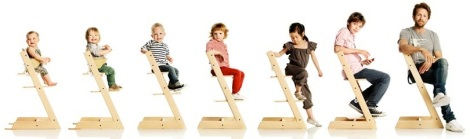 stokke-chair